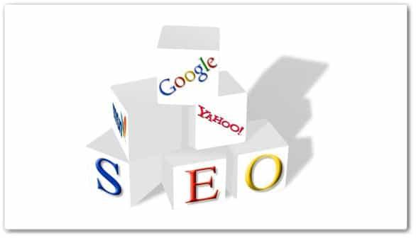 Blog Web-Design SEO