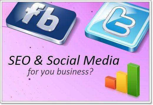 Intervista SEO Social Media
