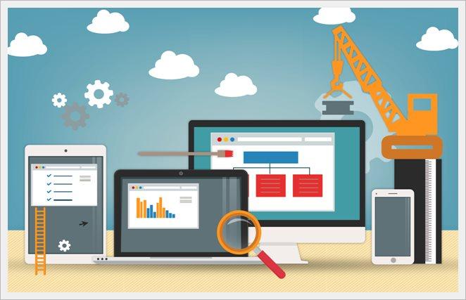 Costruire un sito aziendale che funziona