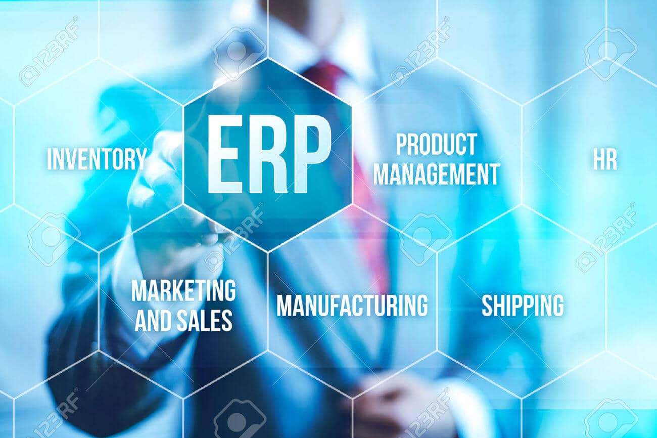 Software ERP Open Source